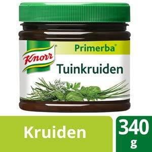 Knorr Primerba Tuinkruiden -