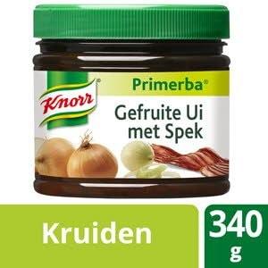 Knorr Primerba Oignons au Lard -