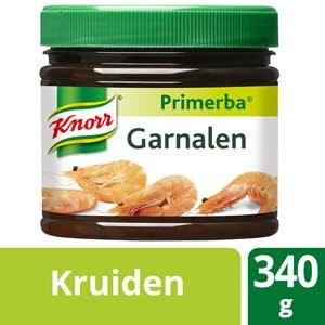 Knorr Primerba Glace de Crevettes -