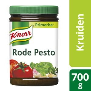 Knorr Primerba Pesto Rouge -