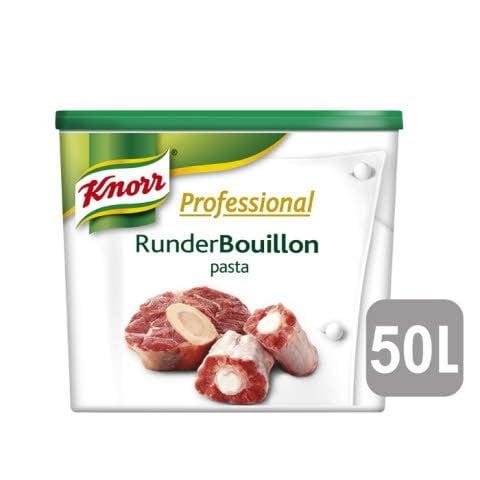 Knorr Professional Runderbouillon Pasta -