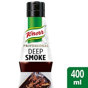 Knorr Professional Intense Flavours Deep Smoke -