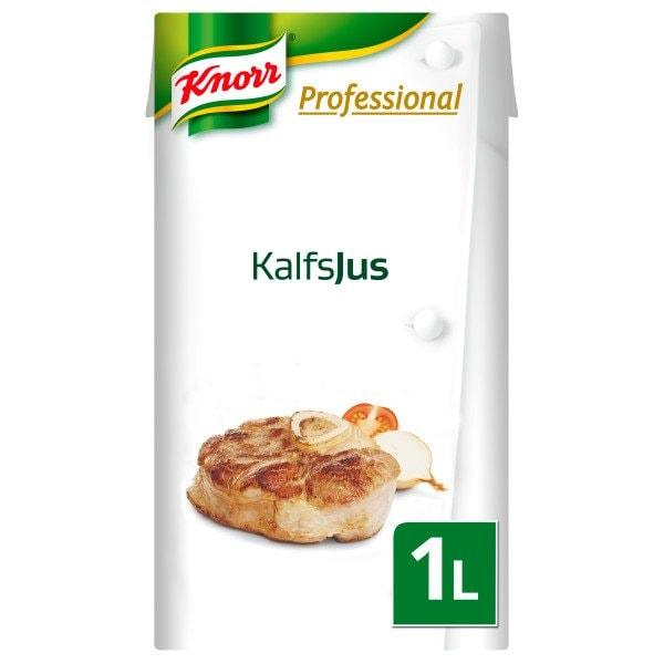 Knorr Professional Kalfsjus -