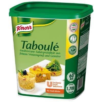 Knorr Taboulé -