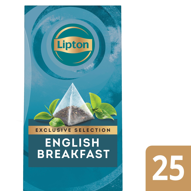 Lipton Exclusive Selection English Breakfast -