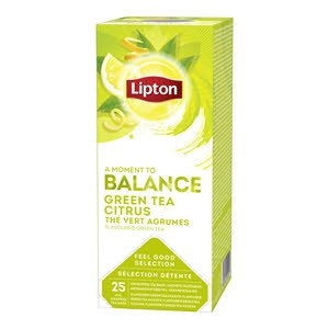 Lipton Feel Good Selection Agrumes -