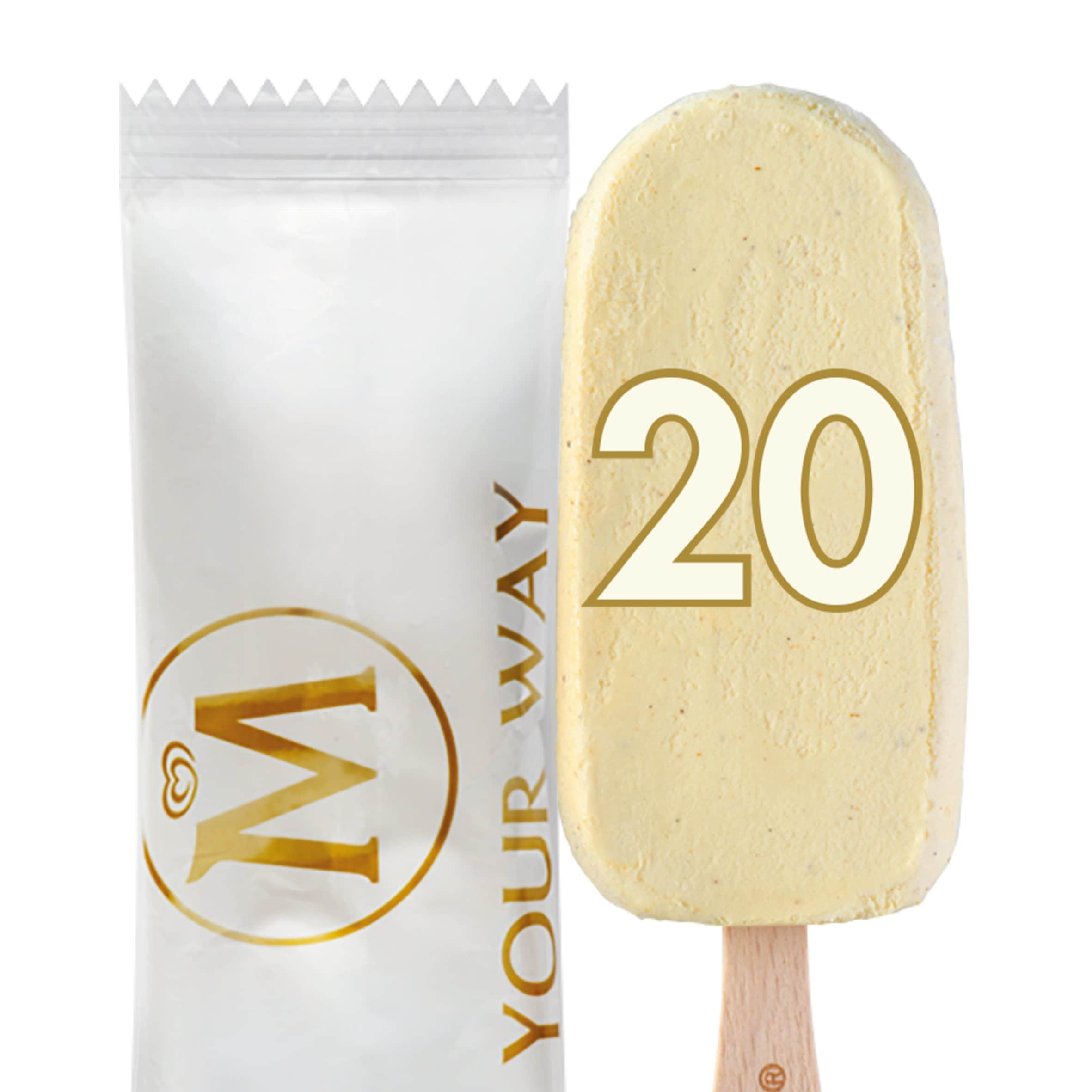 Magnum Your Way Vanilla