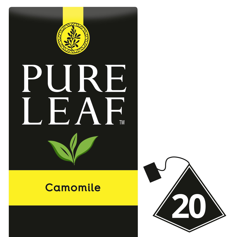Pure Leaf Camomille BIO - 20 zakjes -