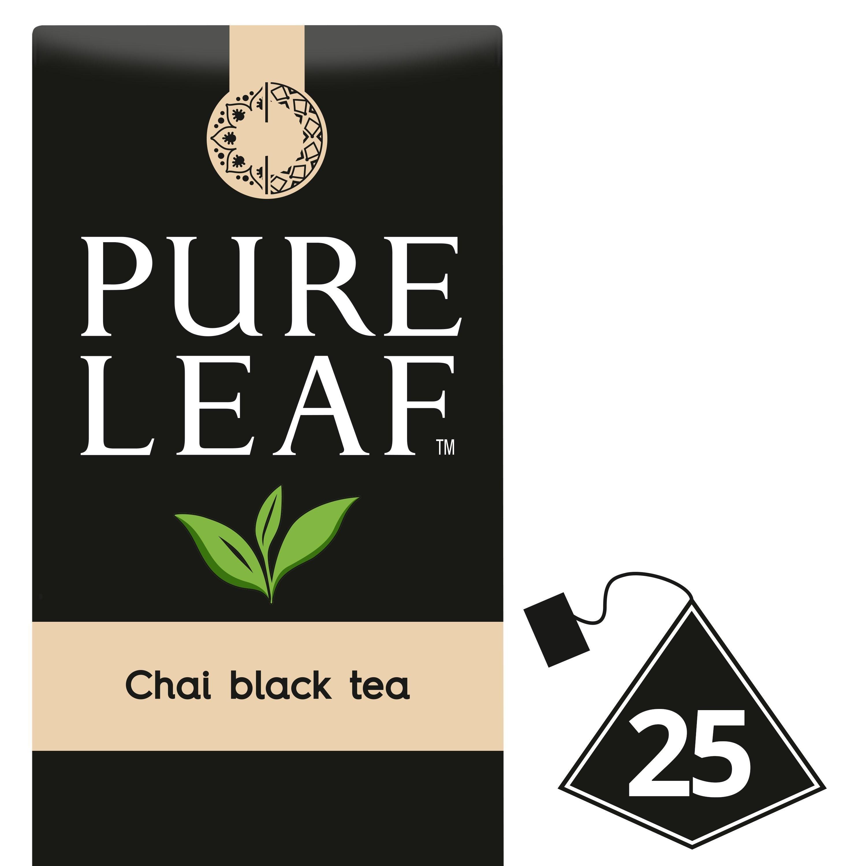 Pure Leaf Chai BIO - 25 zakjes -