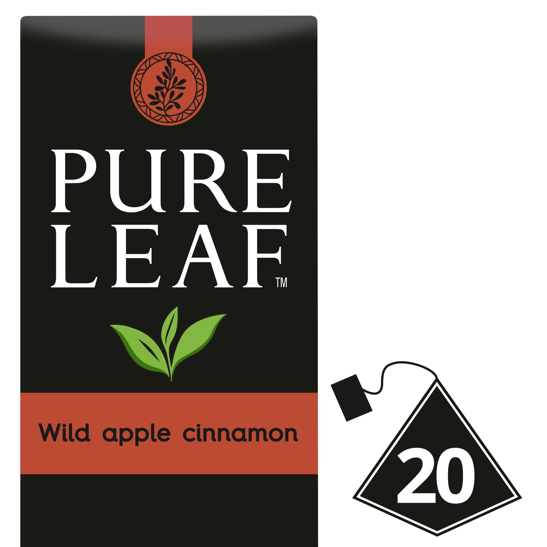 Pure Leaf Cinamon Apple BIO - 20 zakjes -