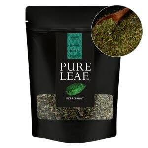 Pure leaf Peppermint - Thé vrac -