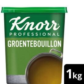 Knorr Professional Groenten 1 Kg -