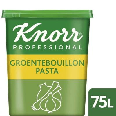 Knorr Professional Bouillon de Légumesen pâte1,5Kg -