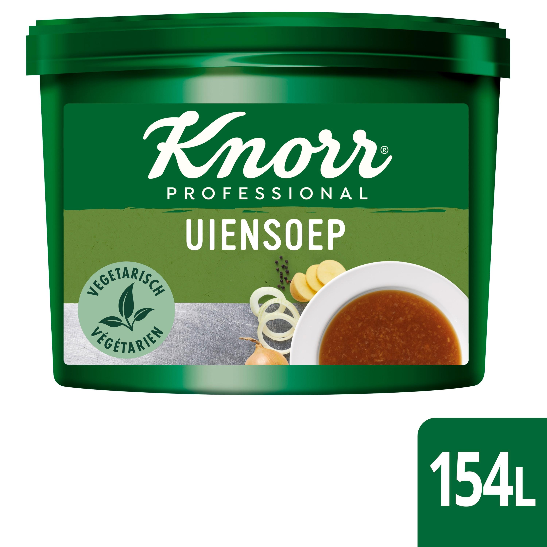Knorr Uiensoep -