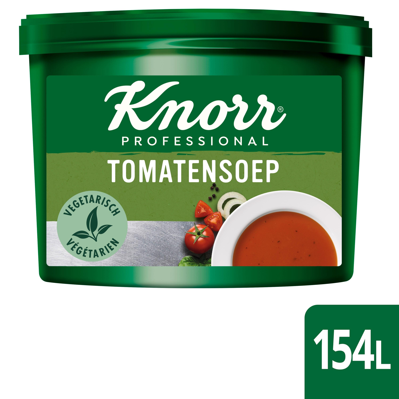 Knorr Potage aux Tomates -
