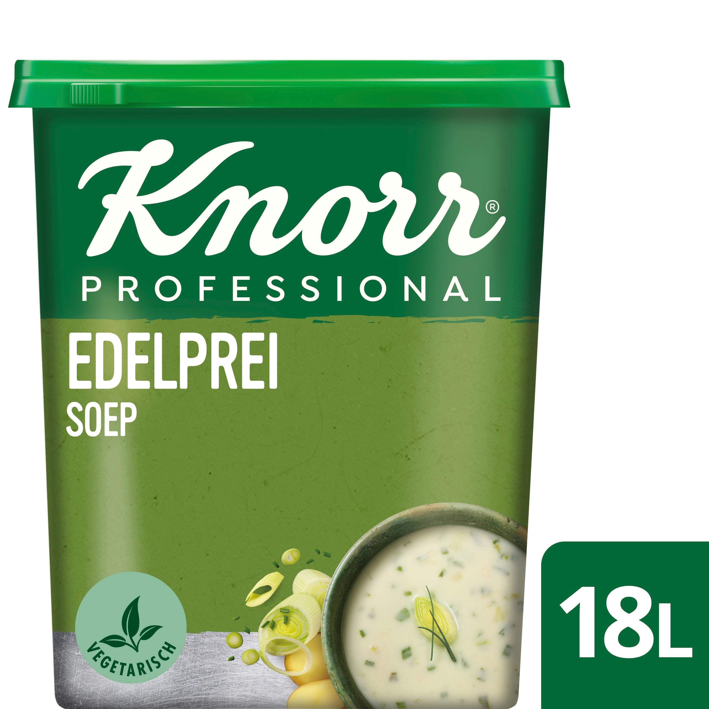 Knorr Edelpreisoep -