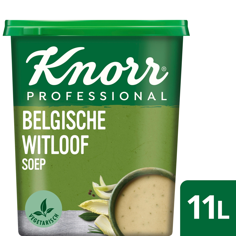Knorr Potage Belge aux Chicons -