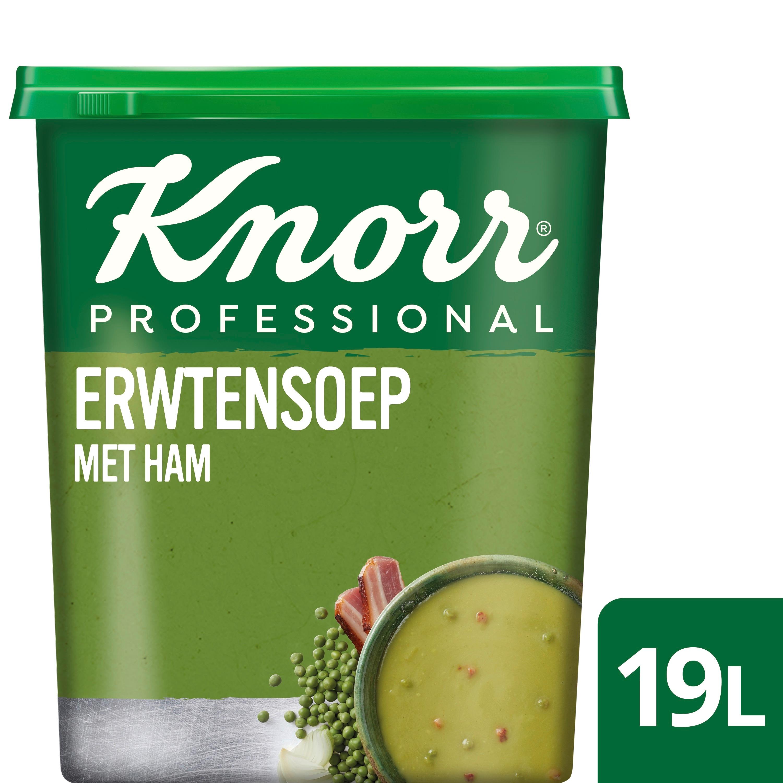 Knorr Potage Aux Pois et Jambon -