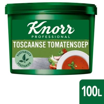 Knorr Professional Potage Toscan aux Tomates 10 kg -